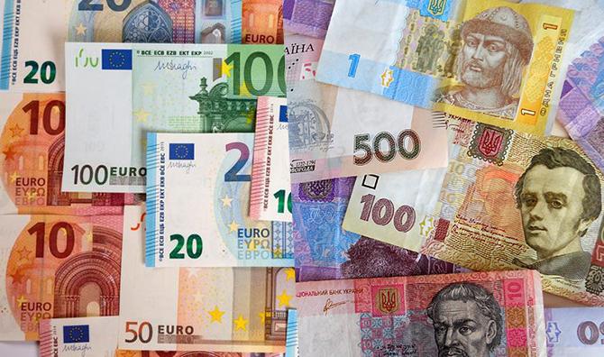 grivna-euro